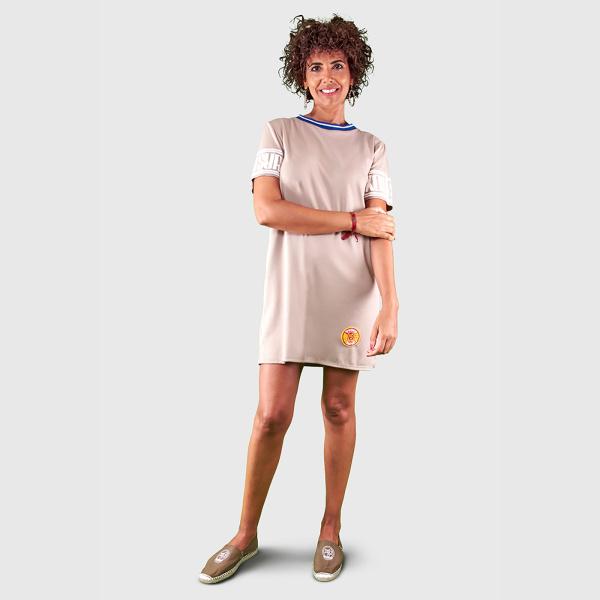 Vestido Monteferro