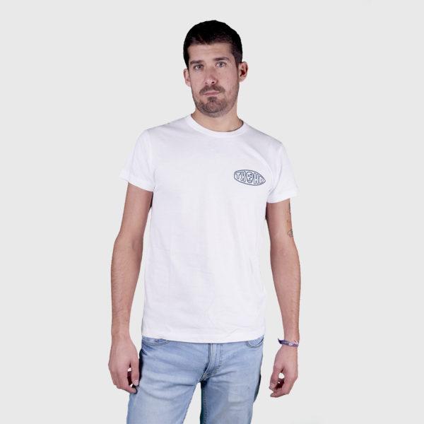 Camiseta Splash